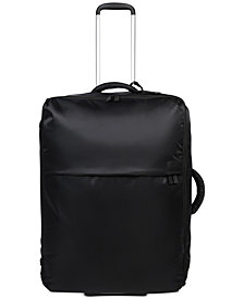 "Lipault 0% Pliable 28"" Upright Suitcase"