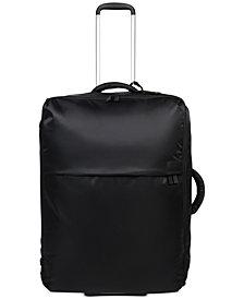 "Lipault 0% Pliable 28"" Upright Suitcase"