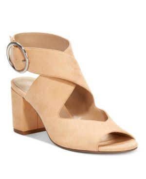 Charles by Charles David Kali Block-Heel Sandals Women