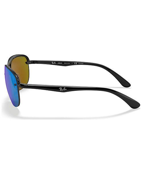 46f0586b0d Ray-Ban Polarized Sunglasses