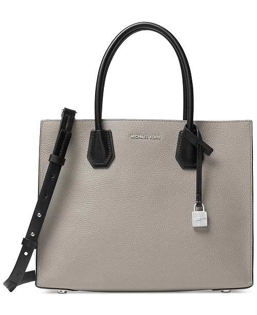a2ad91268216 Michael Kors Mercer Large Tote   Reviews - Handbags   Accessories ...
