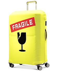 Samsonite Fragile Large Luggage Cover