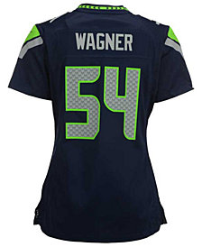 Nike Women's Bobby Wagner Seattle Seahawks Game Jersey