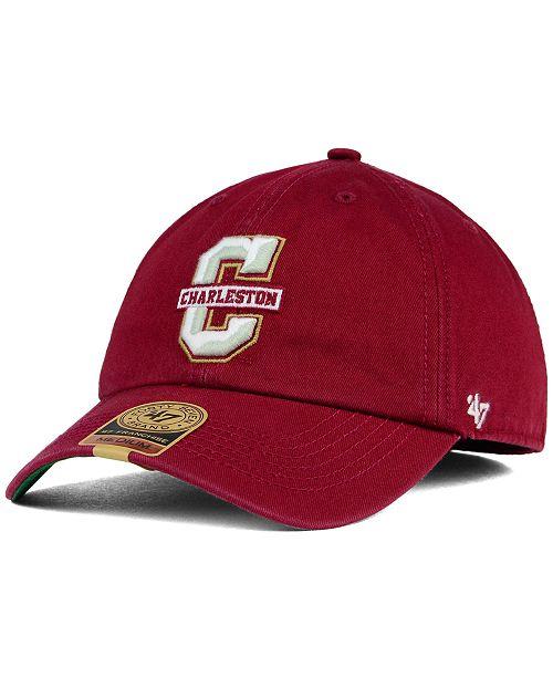 '47 Brand Charleston Cougars Franchise Cap
