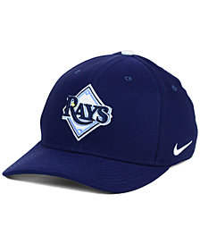 Nike Tampa Bay Rays Classic SwooshFlex Cap