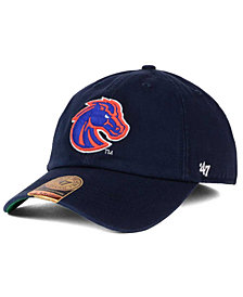 '47 Brand Boise State Broncos Franchise Cap