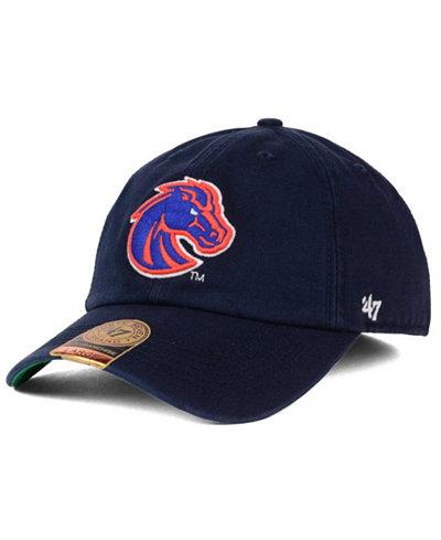 '47 Brand Boise State Broncos Franchise Cap