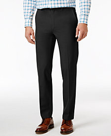 Lauren Ralph Lauren Men's Slim-Fit Total Stretch Dress Pants