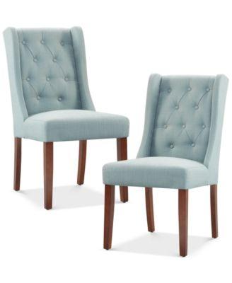Furniture Neya Set Of 2 Di.