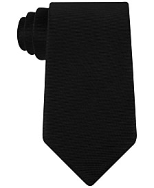 Kenneth Cole Reaction Men's Classic Solid Tie