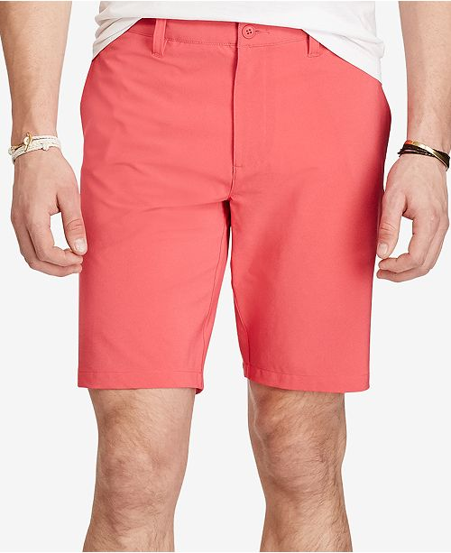 3425e5da0b Polo Ralph Lauren Men's Big & Tall All-Day Beach Trunks & Reviews ...