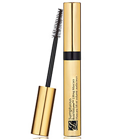 Estée Lauder Sumptuous Bold Volume Lifting Mascara, 0.21 oz.