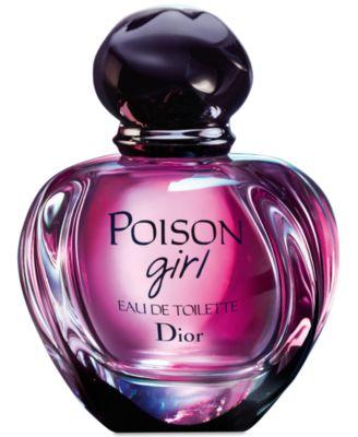 Poison Girl Eau de Toilette Spray, 1.7 oz