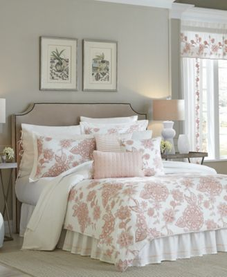 croscill fiona 4pc comforter sets