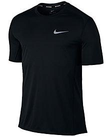Nike Men's Dry Miler Running T-Shirt
