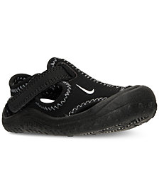 Nike Toddler Boys' Sunray Protect Sandals from Finish Line