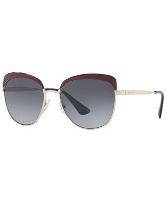 Prada Sunglasses, PR 51TS