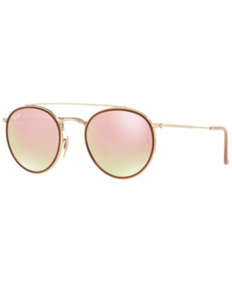 Ray-Ban Sunglasses, RB3647N FLAT LENS, Only at Sunglass Hut