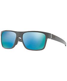 Oakley Polarized Crossrange Prizm Sunglasses, OO9361 57