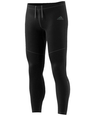 adidas Men's ClimaLite® Running Tights