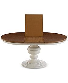 Sag Harbor Round Dining Table Pad