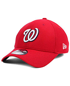 New Era Washington Nationals Diamond Era Classic 39THIRTY Cap