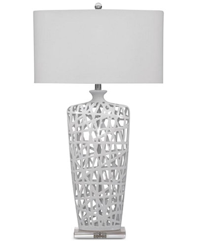 Bassett Mirror Erowin Table Lamp