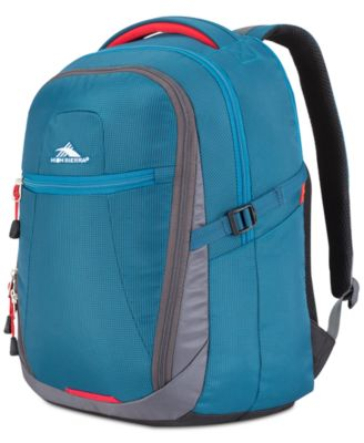 Decatur Computer Backpack, Created for Macy's