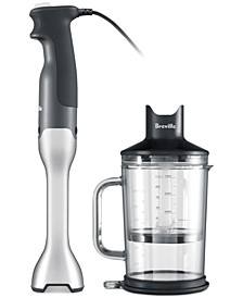 BSB510XL Hand Blender, Control Grip