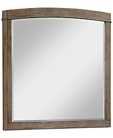 LIMITED AVAILABILITY Allegra Portrait Mirror