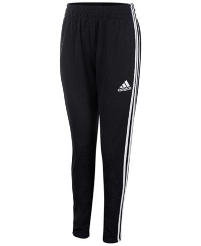 adidas Little Boys Trainer Pants