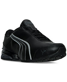 Puma Men's Super Elevate Running Sneakers from Finish Line