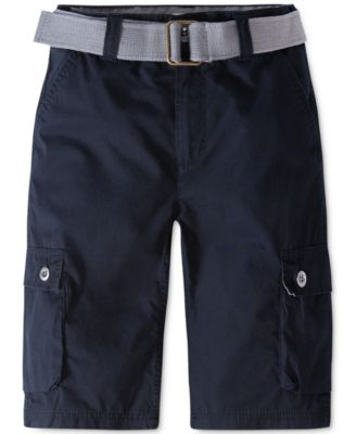 Image of Levi's® Westwood Cotton Cargo Shorts, Big Boys (8-20)