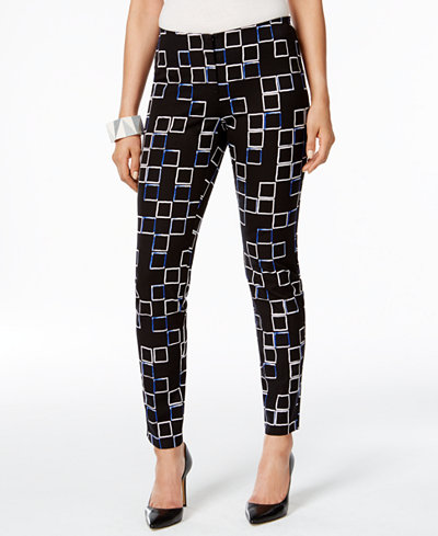 Find petite print pants at ShopStyle. Shop the latest collection of petite print pants from the most popular stores - all in one place.