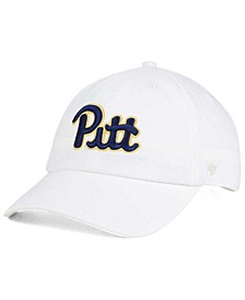 Pittsburgh Panthers CLEAN UP Cap