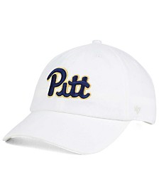 '47 Brand Pittsburgh Panthers CLEAN UP Cap