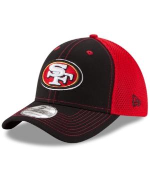 New Era San Francisco 49ers Tc Front Neo 39THIRTY Cap