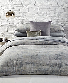 Calvin Klein Caspian Bedding Collection