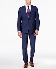 Ultraflex Classic-Fit Wool Suit Separates