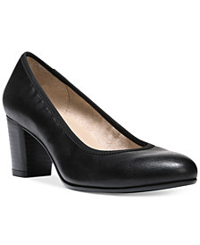 Naturalizer Naomi Block-Heel Pumps