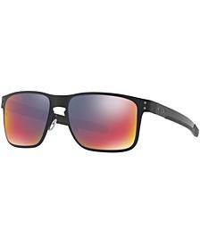 HOLBROOK METAL Sunglasses, OO4123