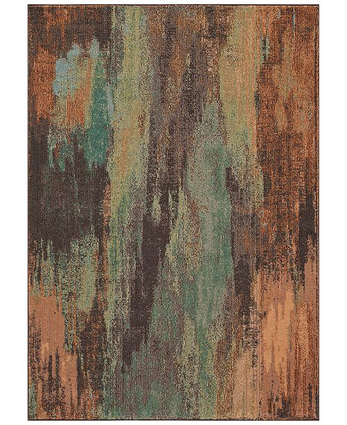 Momeni CLOSEOUT! Modern  Loom ML06 Multi Area Rugs