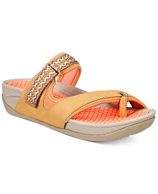 Bare Traps Denni Outdoor Slide Sandals