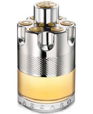 Azzaro Men's Wanted Eau de Toilette Spray, 3.4 oz.