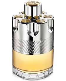 Men's Wanted Eau de Toilette Spray, 3.4 oz.