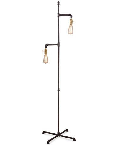 Bassett Telestar Floor Lamp