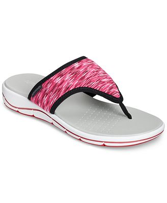 Aerosoles Performance Thong Sandals