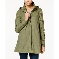Macys deals on The North Face Flychute A-Line Jacket