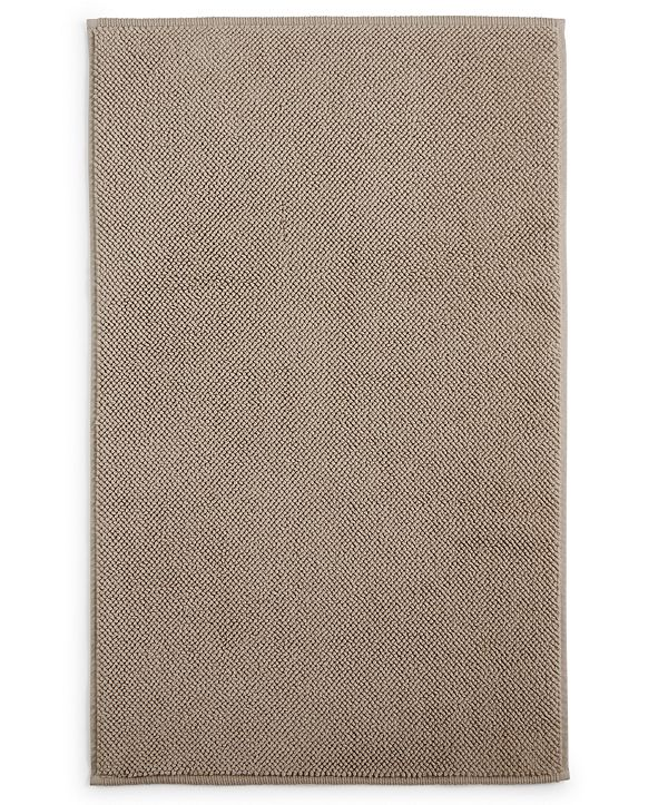 "Hotel Collection Finest Elegance 26"" x 34"" Tub Mat, Created for Macy's"