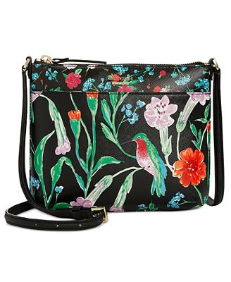 kate spade new york Cameron Street Jardin Tenley Crossbody